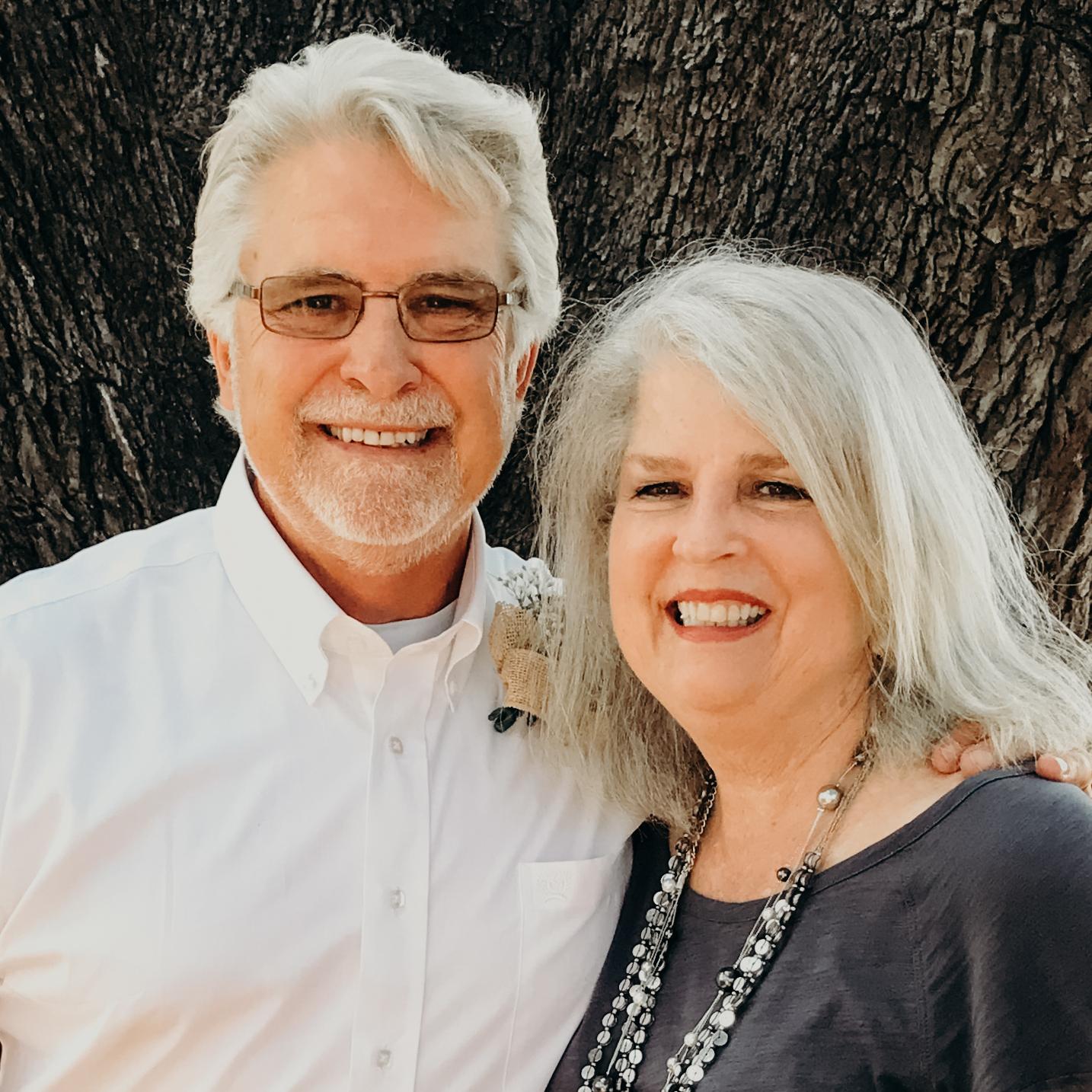 Dave & Mary Wyrtzen-2