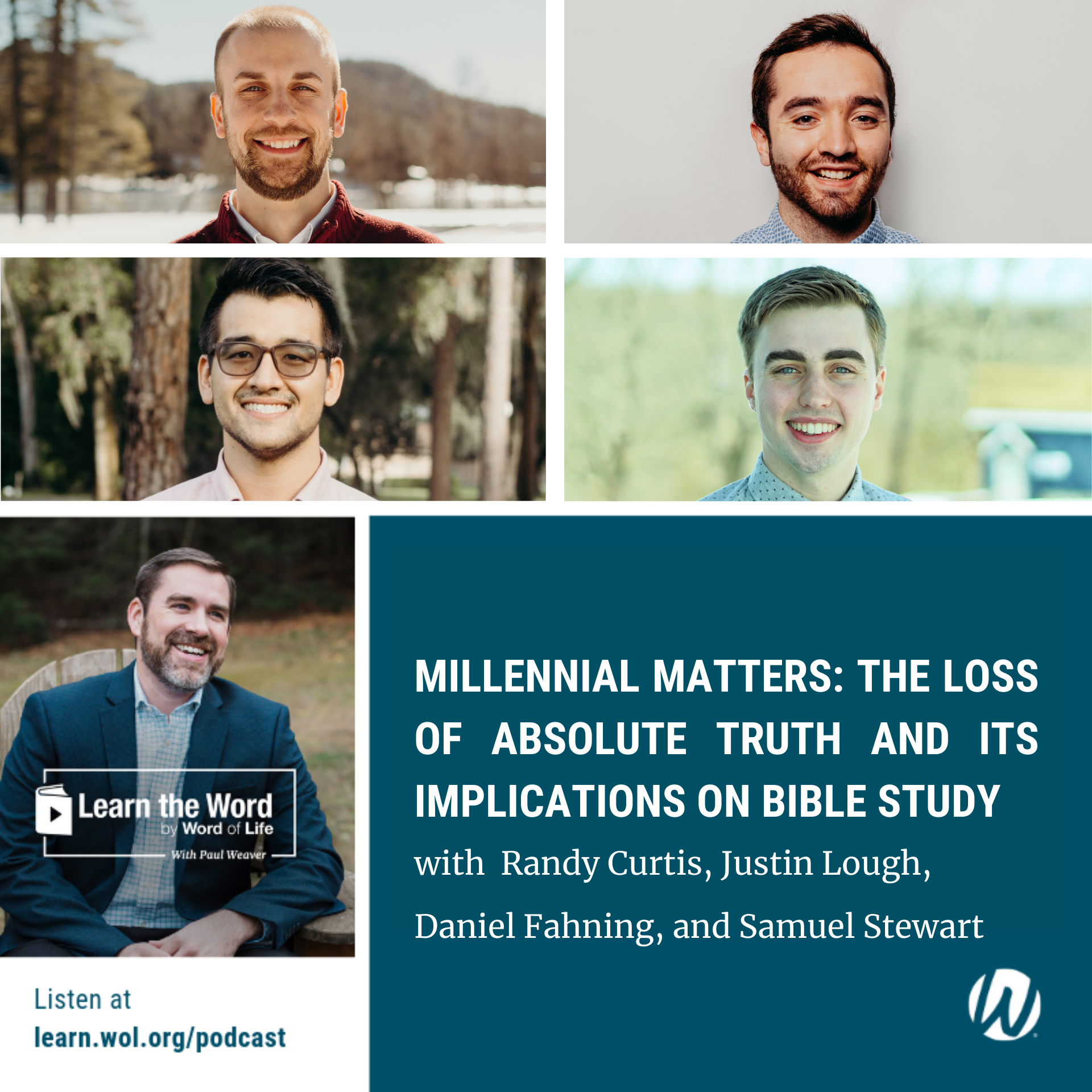 Millennial Matters_ The Loss of Absolute Truth and Its Implications on Bible Study