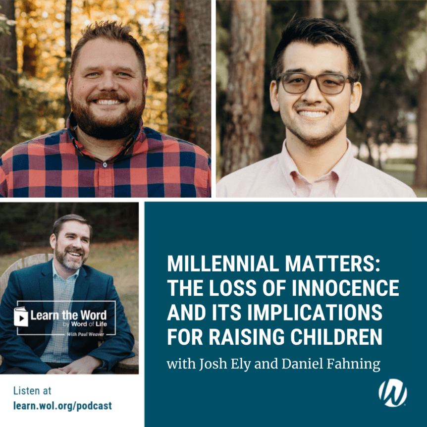 Millennial Matters_ The Loss of Innocence and Its Implications for Raising Children