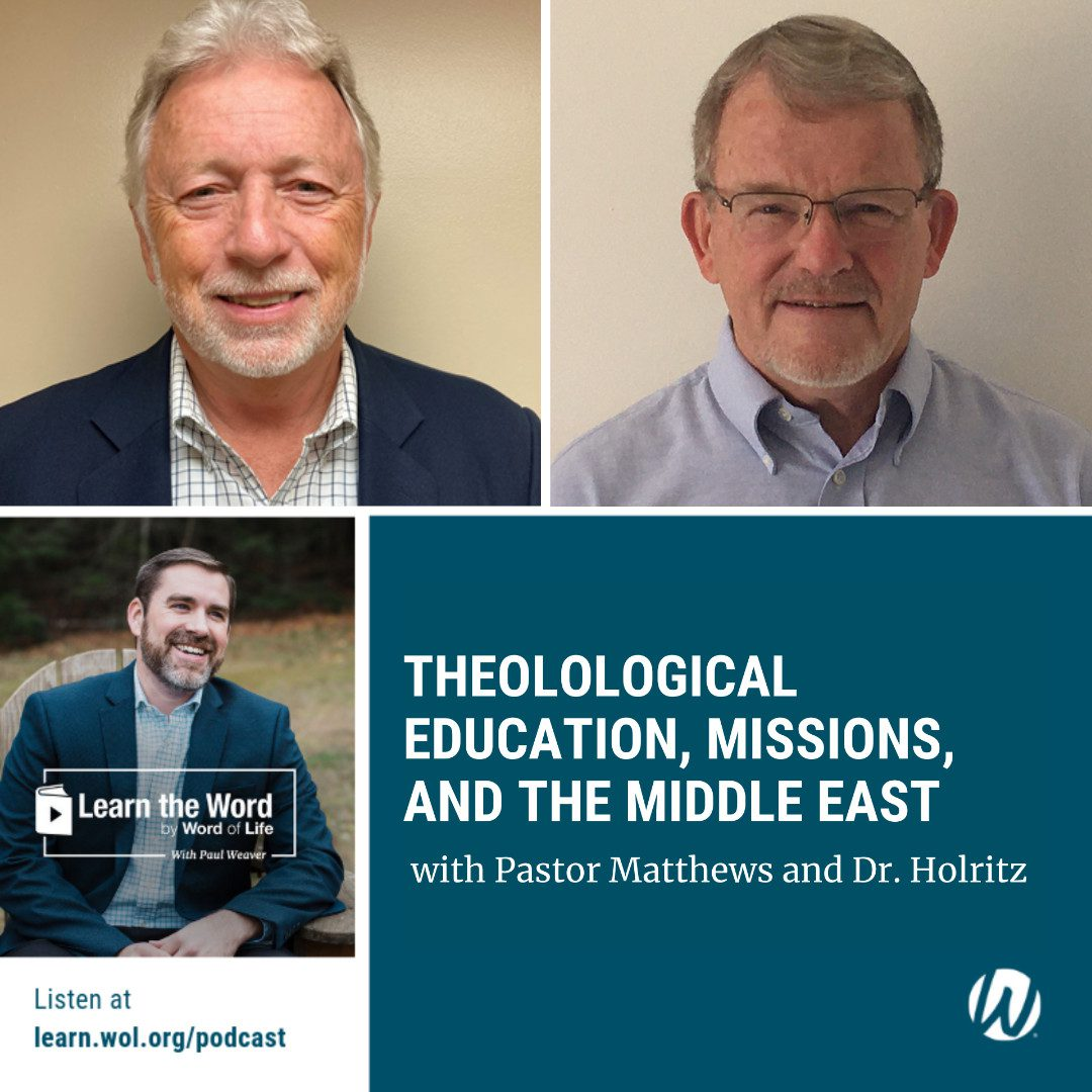 Theological-Education-podcast